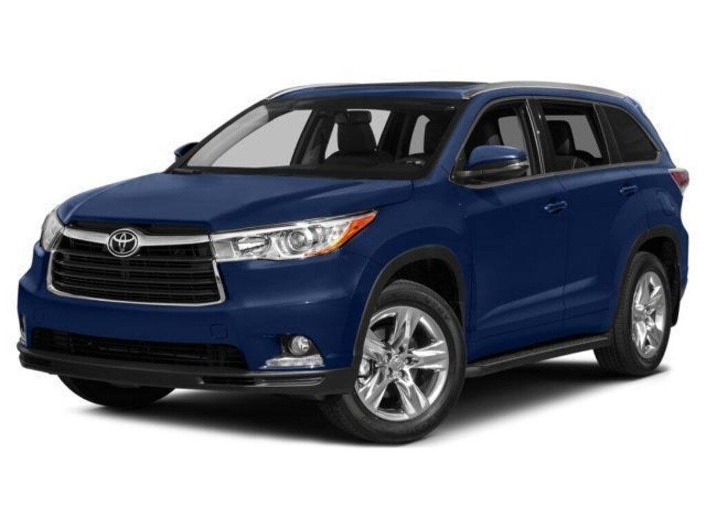 2015 Toyota Highlander For Sale >> Used 2015 Toyota Highlander Xle V6 For Sale Philadelphia Pa