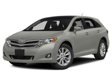 2015 Toyota Venza XLE SUV