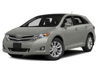 Used 2015 Toyota Venza LE SUV for sale in Colorado Springs