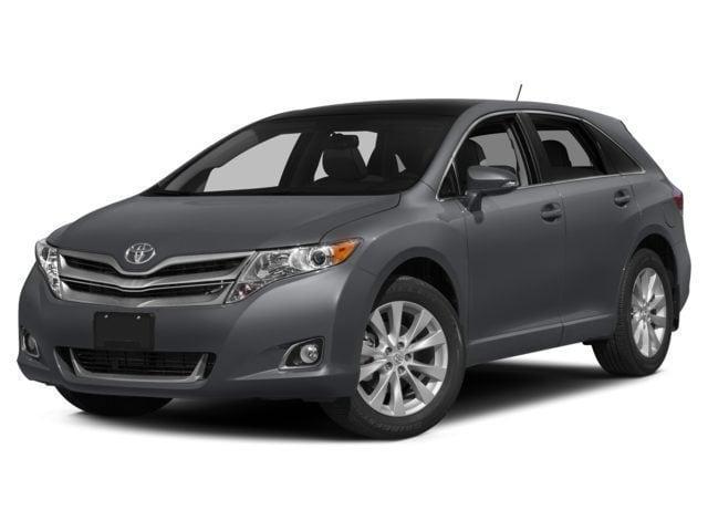 2015 Toyota Venza SUV