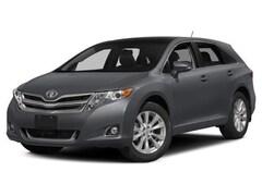 2015 Toyota Venza Limited SUV
