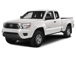 2015 Toyota Tacoma Truck Access Cab