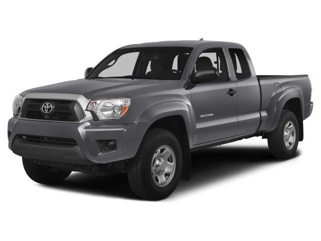 2015 Toyota Tacoma TRD Sport Truck Access Cab