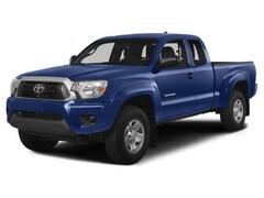 2015 Toyota Tacoma Base Access Cab