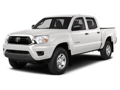 Used 2015 Toyota Tacoma Prerunner SR5 Truck Double Cab in San Antonio, TX