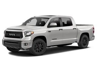 Used 2015 Toyota Tundra TRD Pro 5.7L V8 Truck CrewMax in Phoenix, AZ