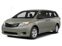 Used vehicle 2015 Toyota Sienna Van 5TDKK3DC2FS659454 for sale near you in Lemon Grove, CA
