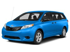 Used 2015 Toyota Sienna LE Minivan/Van 5TDKK3DC2FS601344 for sale in Erie, PA at Gary Miller Chrysler Dodge Jeep Ram