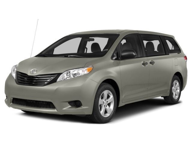 Certified 2015 Toyota Sienna XLE with VIN 5TDYK3DC5FS543871 for sale in Maplewood, Minnesota