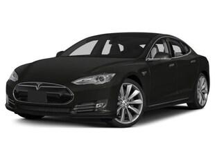 2015 Tesla Model S 85 kWh Battery Sedan