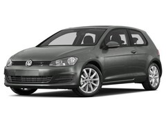 Bargain Used 2015 Volkswagen Golf Hatchback for sale near you in Lakewood, CO