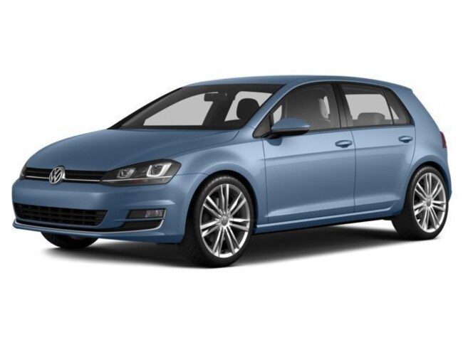 2015 Volkswagen Golf TDI S Hatchback For Sale in Northampton, MA