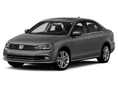 2015 Volkswagen Jetta 2.0L S Sedan