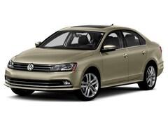 Used 2015 Volkswagen Jetta 1.8T SE Sedan in Virginia