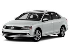 Used 2015 Volkswagen Jetta 1.8T SE w/PZEV Sedan for sale in Landover MD