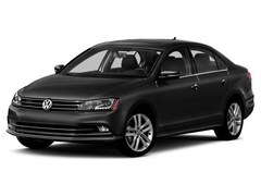 Used 2015 Volkswagen Jetta Sedan for sale in Lynchburg, VA