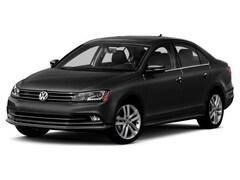 2015 Volkswagen Jetta 1.8T SE w/Connectivity & Nav