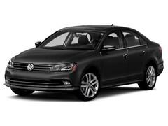 2015 Volkswagen Jetta 1.8T SE w/Connectivity Car