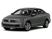 2015 Volkswagen Jetta 2.0L TDI SE Sedan