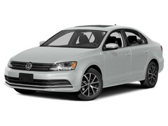 2015 Volkswagen Jetta Sedan Man 2.0L