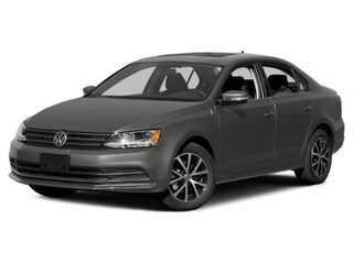 used 2015 Volkswagen Jetta 2.0L Sedan for sale in Savannah