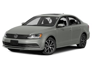 2015 Volkswagen Jetta 2.0L Base Sedan