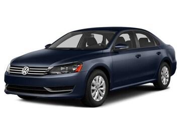 2015 Volkswagen Passat Sedan