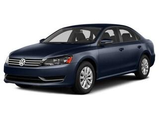 Used 2015 Volkswagen Passat 1.8T S w/PZEV Sedan for sale in Houston, TX