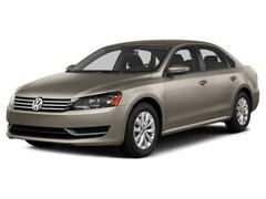 Used 2015 Volkswagen Passat 2.0L TDI SE Sedan for sale in Lapeer, MI