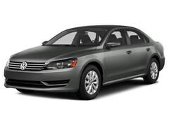 Used vehicles 2015 Volkswagen Passat TDI SE Sedan for sale near you in Tucson, AZ