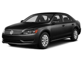 Used 2015 Volkswagen Passat TDI SEL Premium Sedan 1VWCV7A31FC025753 for sale in Boise at Audi Boise