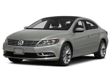 2015 Volkswagen CC Sedan