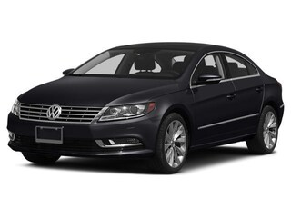 2015 Volkswagen CC 3.6L V6 Executive Sedan