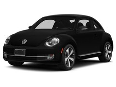 Used 2015 Volkswagen Beetle 1.8T Coupe in Bangor, ME