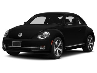 Used 2015 Volkswagen Beetle 1.8T Hatchback in Indianapolis