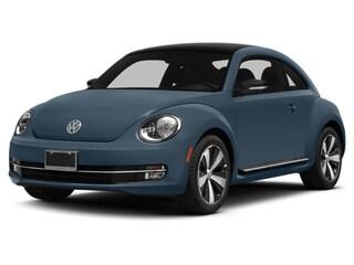 Used 2015 Volkswagen Beetle 1.8T 2D Hatchback Coupe in Garden Grove