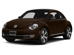 2015 Volkswagen Beetle 1.8T Pzev 1.8T PZEV  Coupe 6A w/Sunroof, Sound, Navigation a