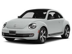 2015 Volkswagen Beetle 1.8T Coupe in Turnersville, NJ