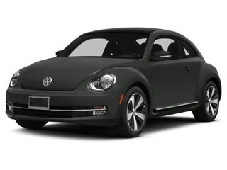 2015 Volkswagen Beetle 2.0L TDI Coupe