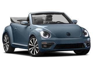 2015 Volkswagen Beetle Convertible 2.0T R-Line Convertible