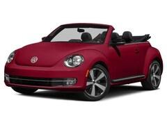 2015 Volkswagen Beetle Convertible 2.0L TDI DSG 2.0L TDI *Ltd Avail*