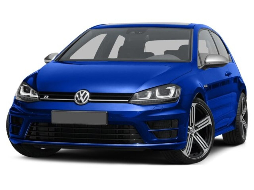 Used 2015 Volkswagen Golf R R For Sale in Haverhill, MA