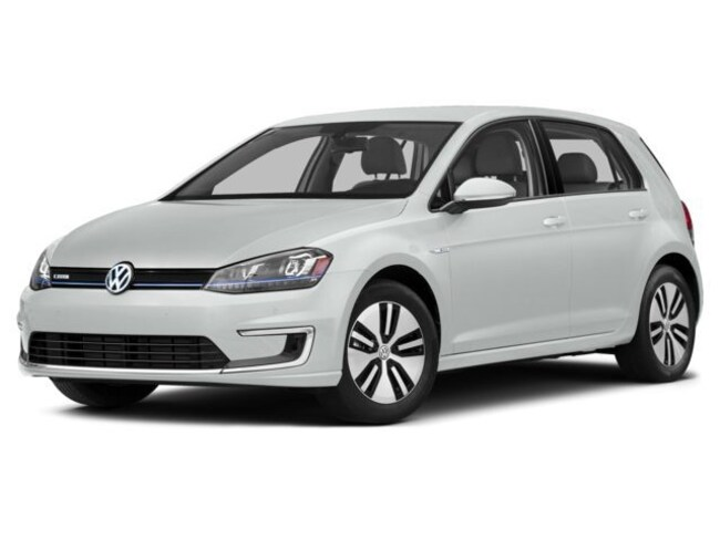 Used 2015 Volkswagen e-Golf For Sale | Beaverton OR | VIN ...