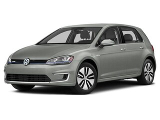 Certified 2015 Volkswagen e-Golf Limited Edition Hatchback WVWKP7AU1FW905500 for sale in Cerritos, CA at McKenna Volkswagen Cerritos