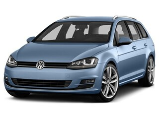 2015 Volkswagen Golf SportWagen TSI Wagon for sale in Ocala, FL