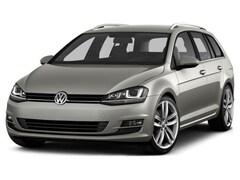 Pre-Owned 2015 Volkswagen Golf Sportwagen For Sale Near Philadelphia