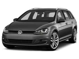 Pre-Owned 2015 Volkswagen Golf Sportwagen TDI Wagon 3VWCA7AU7FM510868 for Sale in Old Saybrook, CT