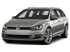 Used 2015 Volkswagen Golf Sportwagen Wagon in Erie, PA