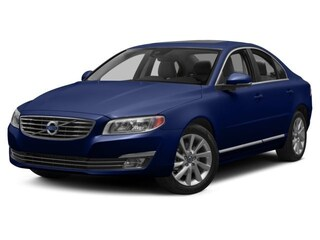Certified Used Vehicles for sale 2015 Volvo S80 T6 (2015.5) Sedan in Albany, NY