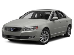 Used 2015 Volvo S80 T6 (2015.5) Sedan YV1902MK6F1186140 for sale in Vestavia Hills, AL
